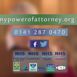 My Power of Attorney website